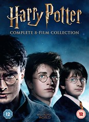 Harry Potter Full Movie Collection Free Download