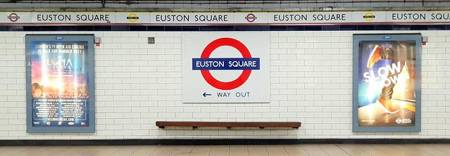 Euston Square