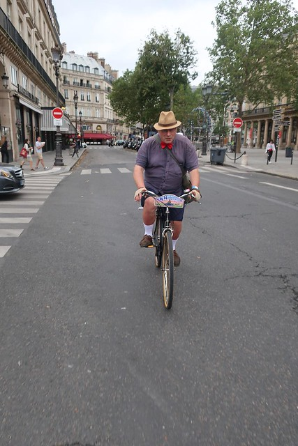 TdP Estivale 2021 Vélos