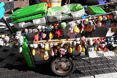 Street Cart 2B