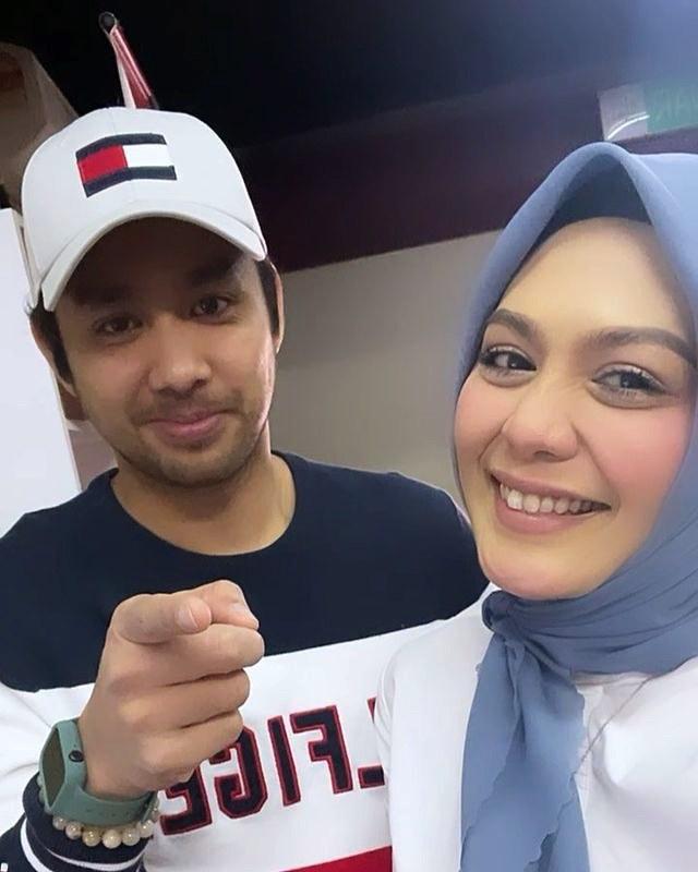 Zulin Aziz Bakal Menikah Pada Ogos Ini