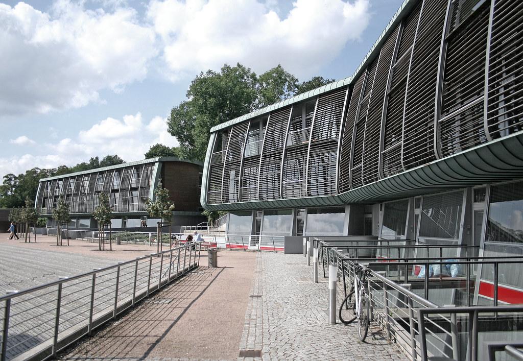 Hamburg - Elbberg Campus Altona