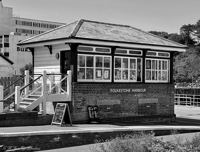 The Old Signal Box-03557