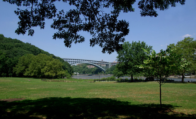 Inwood Park, oldie never posted