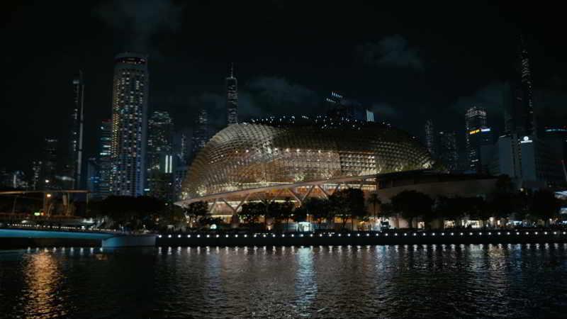 The Big Durians Singapore
