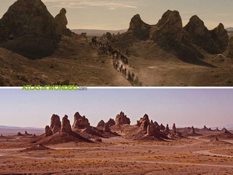 Valley Beyond Westworld