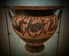 Gli Etruschi di Pian dei Santi