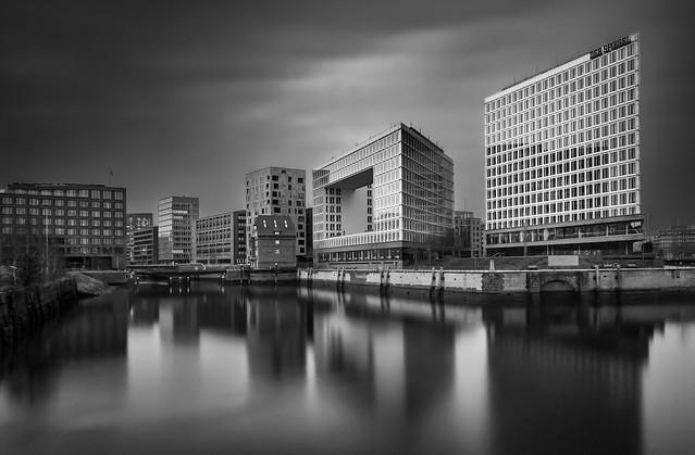 Urban View VII - DER SPIEGEL