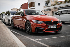 M4 Competition