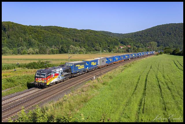 [Harrbach, Viaduct] TXL 193 876