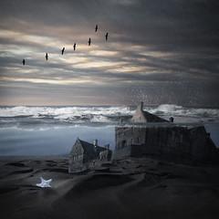 Under the Sea - Sandcastle