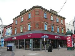 Blackpool - former Rawciffe's Shop 210504