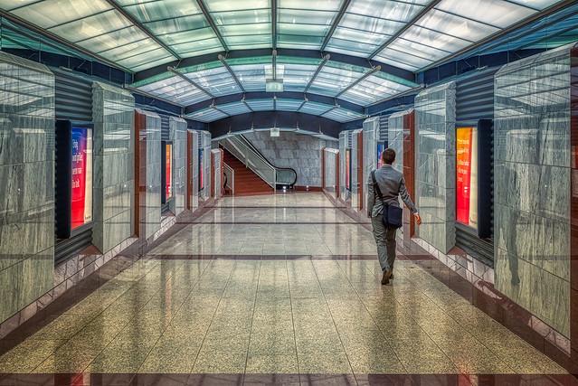 Frankfurt Untergrund Neu (1 von 1)