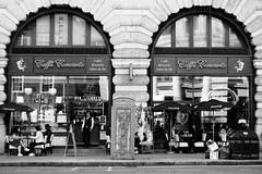 Caffe Concerto, Piccadilly