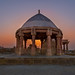 Chokandi Tombs. Karachi Pakistan.Nikon D750 +Nikon 14-24mm