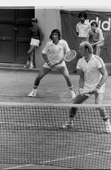 Cupa Davis-1979-Romania-Suedia-66