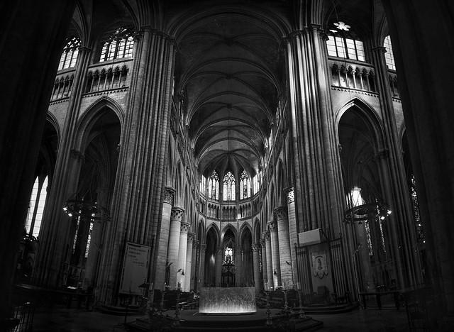 Cathèdrale Notre-Dame de Rouen