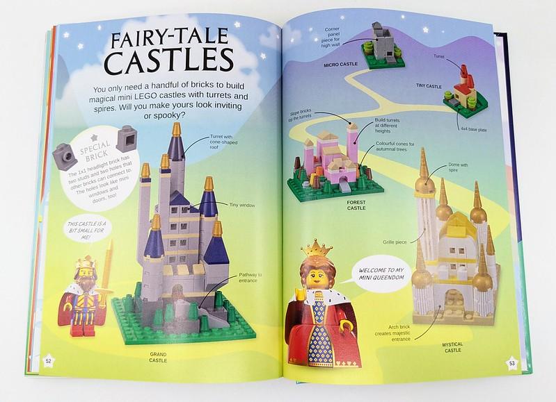 LEGO Magical Ideas Book Review
