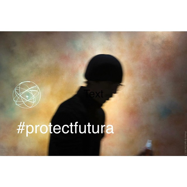 #ProtectFutura . When I first saw a marketing email from The North Face promoting its FutureLight range I assumed it was a collaboration with Futura @futuradosmil - it was not. . The brand is pushing forward with a legal challenge to the artists IP infrin