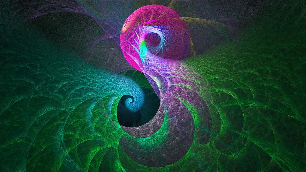 Ambigua Quantum Fluctus