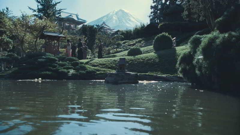 Japanese Shogun World Park