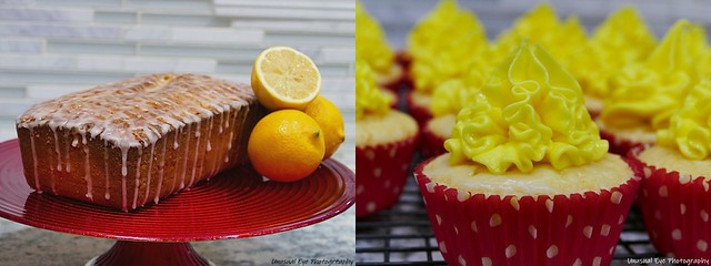 Lemon Day In The Kitchen