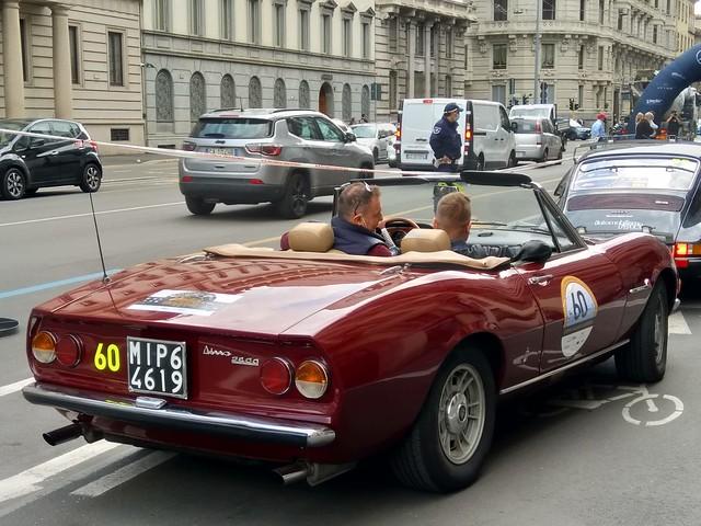 Fiat Dino Spider 2400
