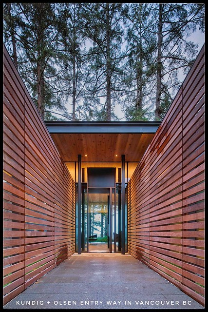 One of my FAVORITE ARCHITECTS in The US-