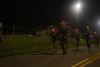 11th Regiment, Advanced Camp, 6 Mile Ruck March