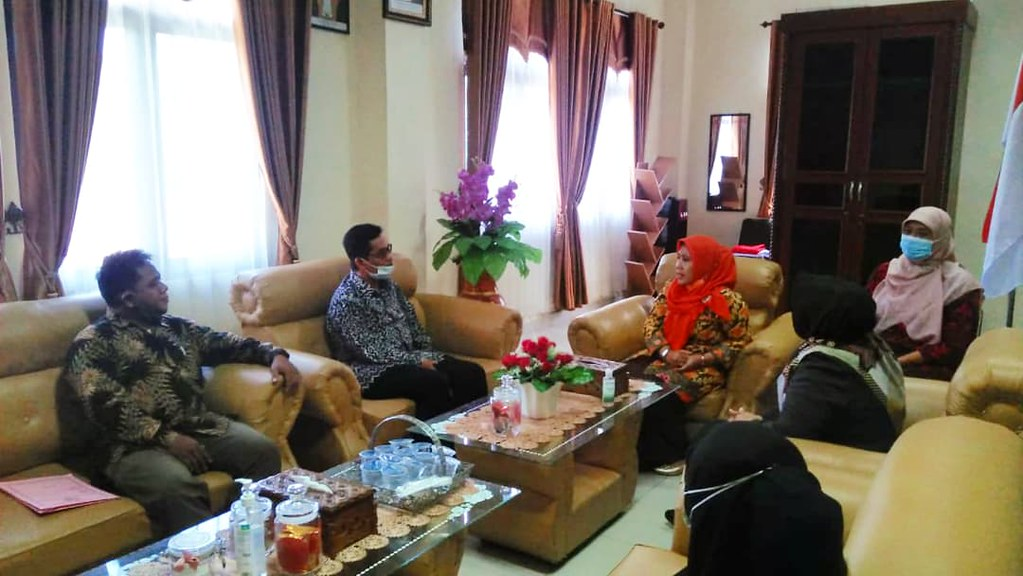 Silaturahmi STAIS ke Pengadilan Agama Lubuk Pakam Kelas IB   (2/8)