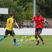 Maidenhead United vs Staines Town FC - Friendly 2021 - 29/07/2021
