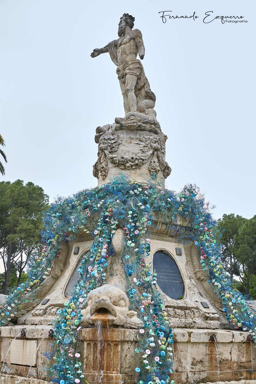 Zaragoza Florece