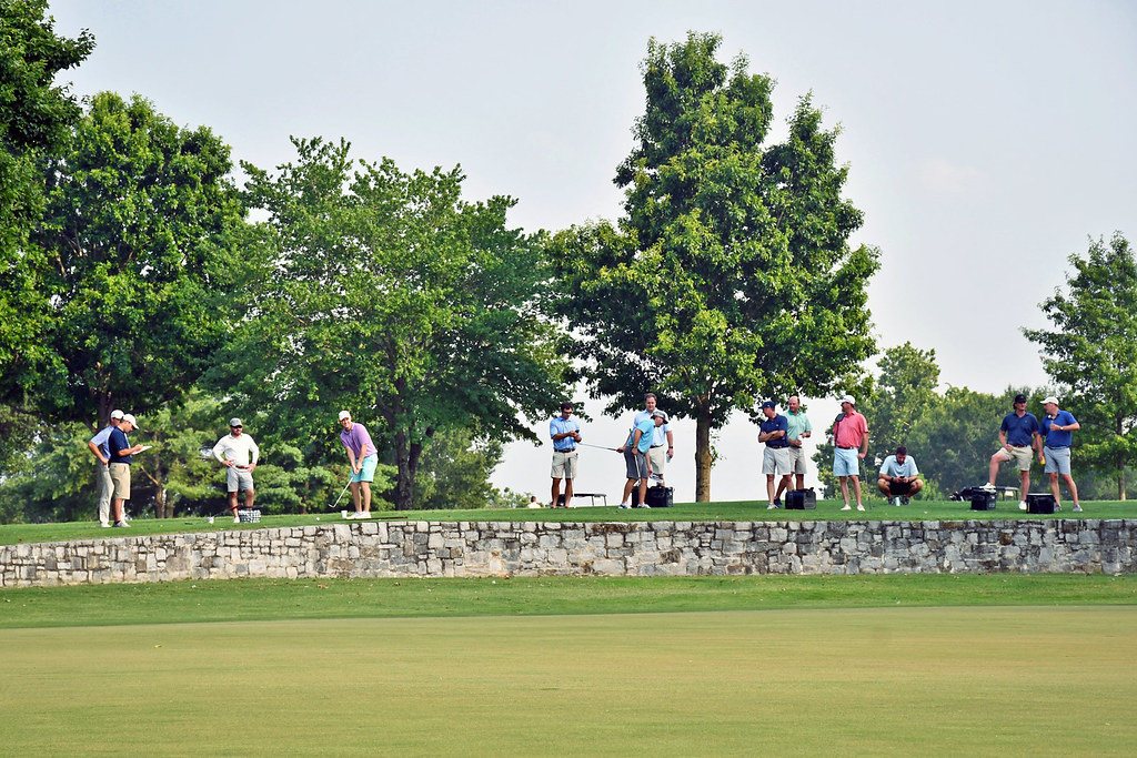 2021 Chipping Contest 1