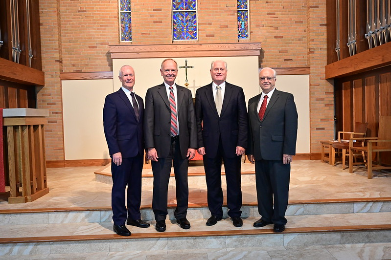 Closing Worship - 2021 Synod Convention