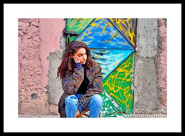 Camouflage & Graffiti