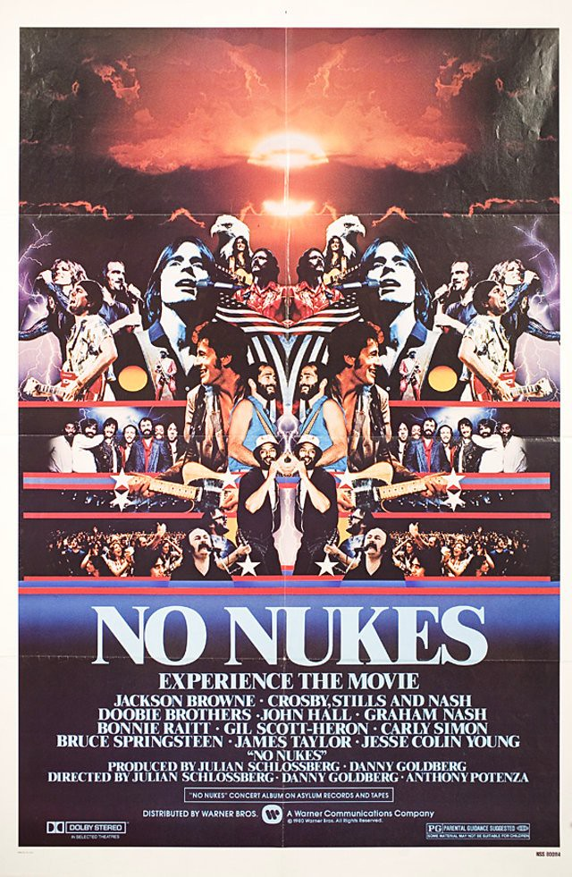 No Nukes 1979