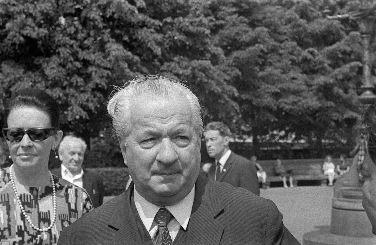 1972. Ираклий Андроников