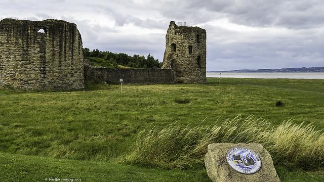 castle 18mm