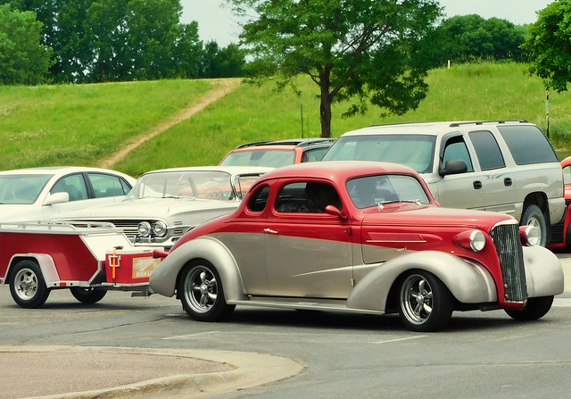 Thirty-Seven Chevy