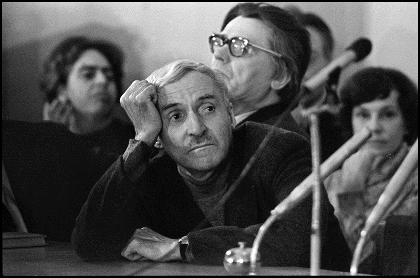 1978. Константин Симонов
