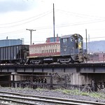 4/21/78, Wheeling-Pittsburgh Steel SW1200 1258