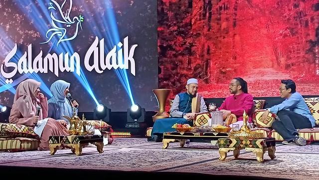 Salamun 'Alaik