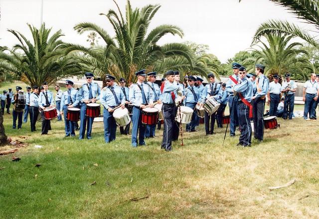 Centenary of Federal Parade
