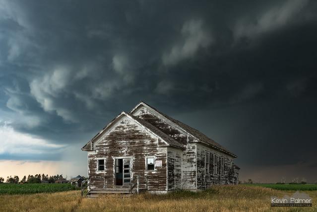 Many A Storm