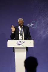 Global Education Summit: Financing GPE 2021-2025