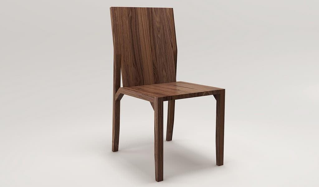 Une IA peut recréer un meuble en bois à partir de photos