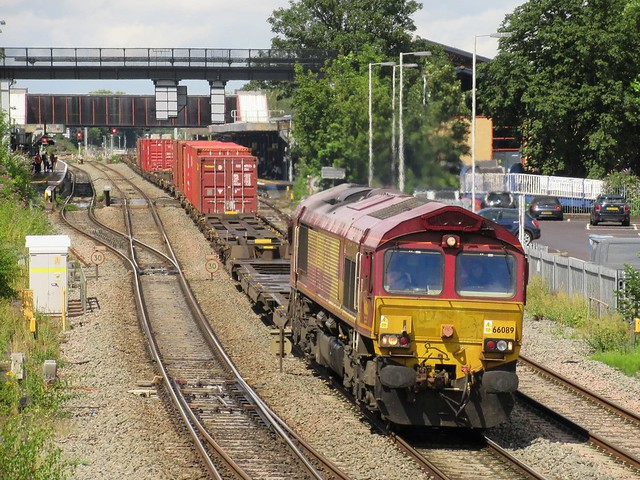 66089 working 409D 28/07/2021