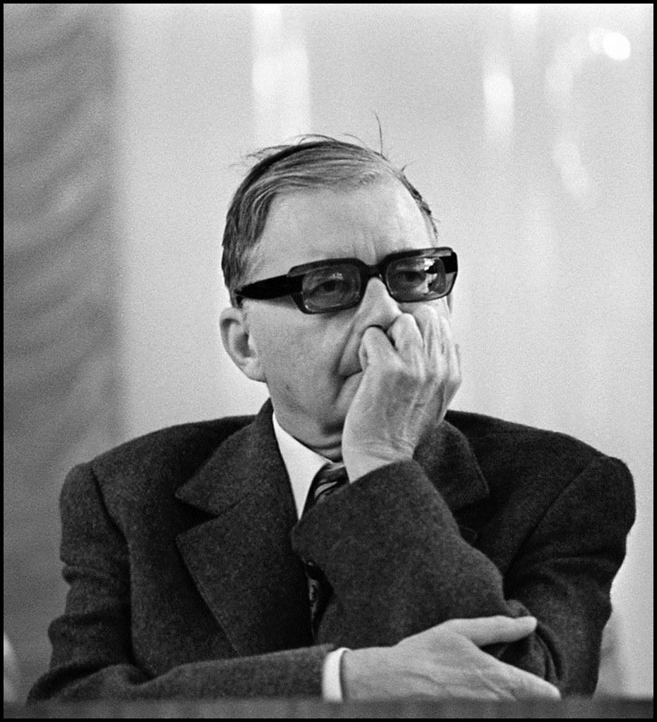 1972. Дмитрий Шостакович