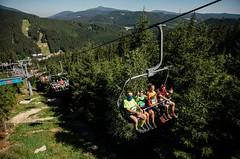 POZVÁNKA: Běhej lesy Bílá – to bude síla! Už 7. srpna