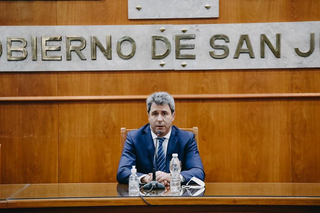 2021-07-29 PRENSA: Cafiero y Vizzotti destacaron las politicas implementadas por San Juan para la gestión de la pandemia